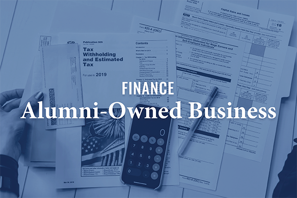 Alumni-Business-finance