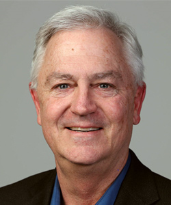 Thomas S. Hibbs, Ph.D., BA '82 MA '83,